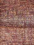 Bark effect jacquard in 45% linen - 45% polyester - 10% nylon, mechanical softening, by ACHILLE PINTO