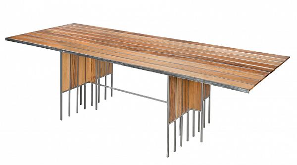 Spider 10 Seater Dining Table